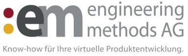 :em engineering methods AG